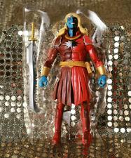 "Marvel Legends Hasbro Cull Obsidian BAF Malekith 6"" Inch Action Figure NEW"