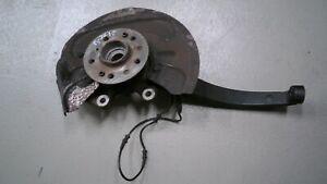 Achsschenkel MIT Radnabe Vorne Links A1643301320 Mercedes-benz ML 320 CDI