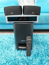 Bose 3-2-1 Series III HDMI HOME THEATRE SYSTEM