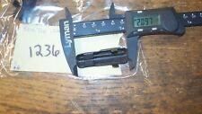 Remington, model 700, .222 magnum follower