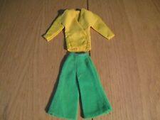 Barbie/Petra - Vêtements 60/70 des années ( Set 76)