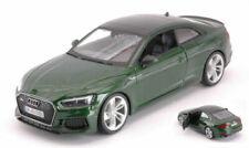 Articoli di modellismo statico Burago Scala 1:24 per Audi