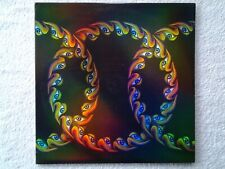 Double disques vinyles lp's TOOL. Lateralus