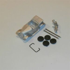 Dinky Toys  35d 152C Austin Seven Car Reproduction Kit