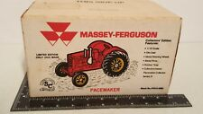 Massey Ferguson Pacemaker 1/16 diecast metal farm tractor replica by Spec Cast