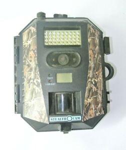 Stealth Cam Prowler Wild Game Trail Camera STC-DVIR4 Camoflauge