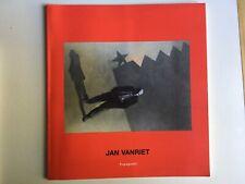 Jan Vanriet Propagande ! catalogue Isy Brachot 1989