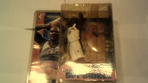Latrell Sprewell - NBA New York Knicks, McFarlane series # 3