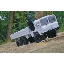 RC4WD 1/14 Beast II 6x6 Truck Kit Z-K0052