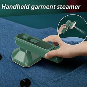 Iron Steam Mini Portable Handheld Micro Clothes Electric Lightweight