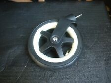 BUGABOO Donkey post 2014 Stroller Pram Front Wheel Tyre Axle Spare Part