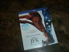 JFK (Blu-ray Disc, 2008)