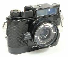 Nikonos III with 35mm lens