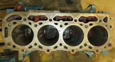 Ford Newholland Fo 304t Engine Block Used E9nn6015am 4 Cyl Diesel