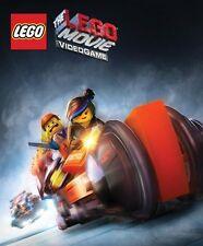 Lego The Movie PC [Steam Key] No Disc, Region Free,  >>>Fast Dispatch