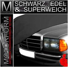 MERCEDES W123 KOMBI 230TE 280TE 300TD Ganzgarage Auto Car Cover Spiegeltaschen