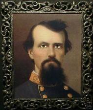 "Haunted Spooky Photo ""Eyes Follow You"" Civil War #2"