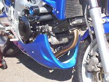 sv 650 suzuki sabot moteur a peindre  (ref m108)
