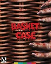 BASKET CASE New Sealed Blu-ray Special Edition