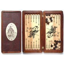 Backgammon-Lernspiele mit Fantasy-Thema