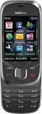 Nokia 7230 Slider Handy 3.2 MP Musikplayer Bluetooth Flugmodus Quadband Neu OVP