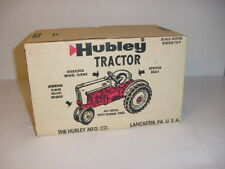 1/12 Vintage Ford 960 Tractor Box by Hubley (1957)!