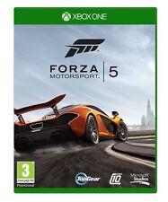 Forza Motorsport 5 - Xbox One - UK/PAL