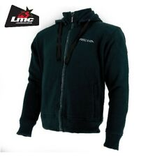 New RICHA Titan Motorcycle Hoodie - D30 Armour Included - Various Sizes