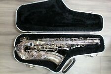 Dave Guardala DGASSP Alto Saxophone Made in Germany