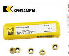 5* (  KENNAMETAL )  RPMW1003M0 -E05C KC725M   Milling insert, Cemented carbide