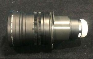 Christie ILS Projector Lens 118-100115-01 118-100115-XX (4.5-7.5)(4.1-6.9) HD10K