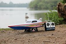 Remote Control RC High Speed Boat for Racing RTR SPECIAL OFFER! FAST!