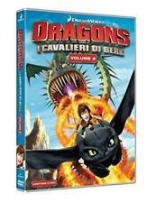Dragons I Cavalieri Di Berk Volume 2 Dvd Da Collezione In Italiano Idea Regalo O