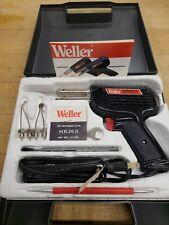 Weller 240325w D 550 Soldering Guniron Kit