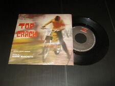 """""""Top Crack"""" 45 giri Ep Colonna Sonora Originale Musiche di Gianni Marchetti"""