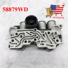OEM GENUINE 5R55S 5R55W SOLENOID BLOCK PACK FOR FORD EXPLORER MOUNTAINEER 02 UP