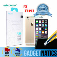 Nillkin Clear Mobile Phone Screen Protectors for Apple