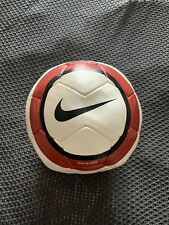 Nike T90 Aerow Match Ball Football Fifa approved Rare vintage
