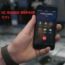 iPhone 7/7 Plus Audio Ic No Mic/Speaker Slow Boot Repair Service