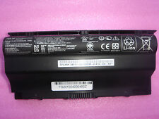 Batterie D'ORIGINE Asus A42-G75 G75 G75V G75VM G75VW G75VX GENUINE Battery ACCU