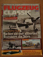 Flugzeug Classic 9/2016