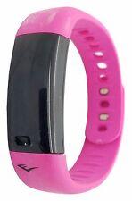 Everlast EVWTR004PK Ladies Digital Activity Pink Tracker Bracelet 87x70mm Watch