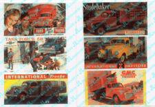 Jl Innovative Designs Ho Scale Details - Vintage Truck Billboard Signs 1940s-50s