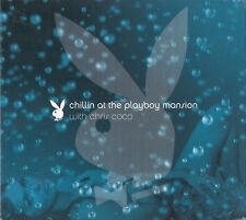 Chris Coco - Various - Chillin' at the Playboy Mansion (2003)  2CD  NEW/SEALED