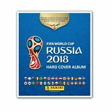 PANINI WM 2018 IN RUSSIA  92 UPDATE STICKER NEU