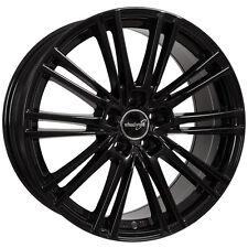 Wheelworld WH18 8,5x19 5x112 ET35 SW+ Audi A4 VW Passat Seat Exeo Skod Yeti 57,1