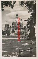 AK, Foto, Berlin - Dom; 1930er Jahre;  5026-88