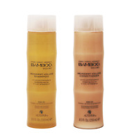 Alterna Bamboo Volume Abundant Volume Shampoo and Conditioner 8.5 oz Hair Set