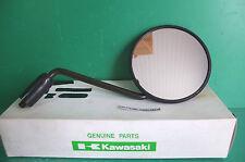 KAWASAKI moto KLR 650 KLX KL SPECCHIETTO MIRROR glass motorcycle 56001-1437
