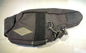 Original Nylon Leupold Spotting Scope Cover + Shoulder Strap - Black